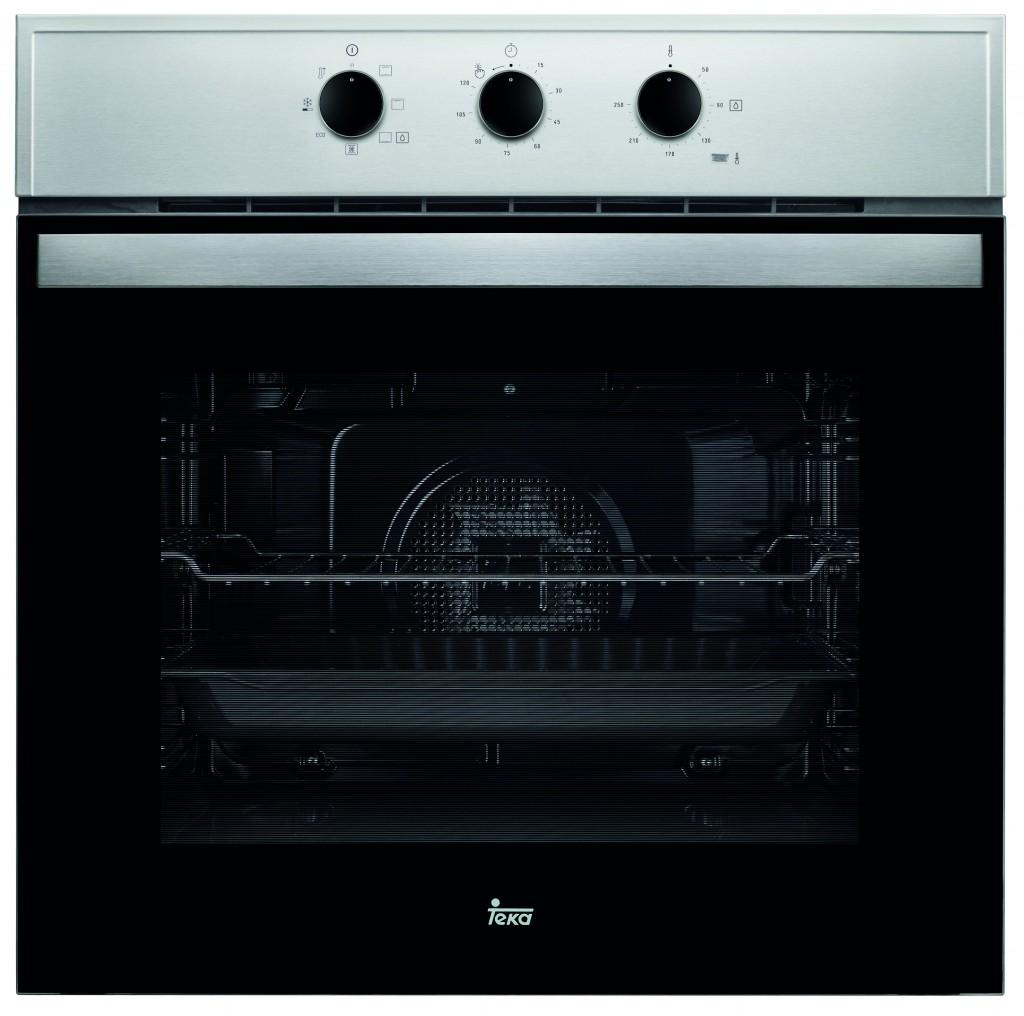 Lò nướng Teka HBB 605 có thiết kế âm tủ